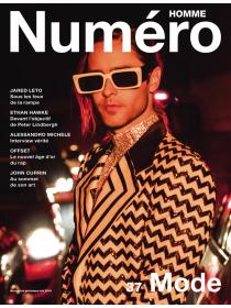 NUMERO HOMME - MARS 2019