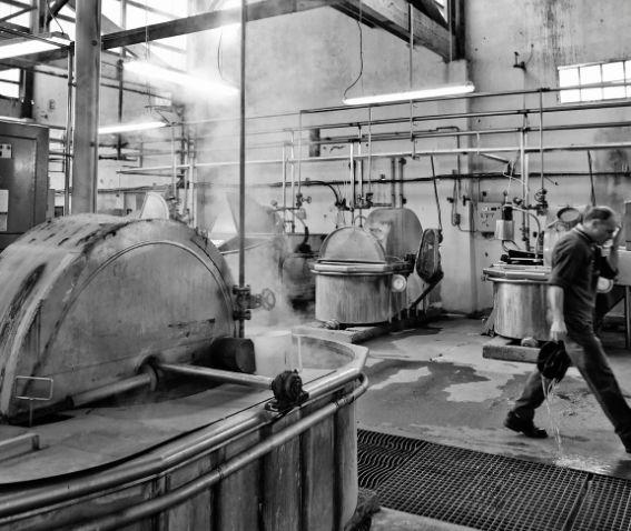 Maison Laulhère : fabricant de bérets